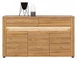 """Модульна система меблі у вітальню зал """"Санді"""" (Сокме), фото 6"""