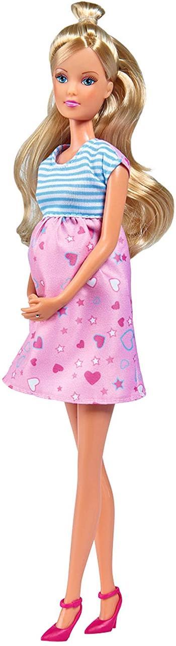 Кукла Штеффи Беременная Сюрприз Simba Steffi 5733388