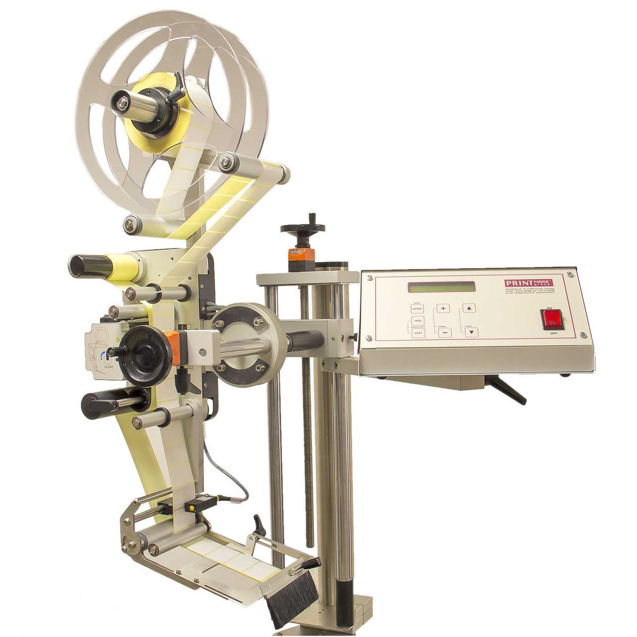 Автоматический аппликатор этикеток PMG-120/HS