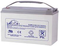 Аккумуляторная батарея  DJM12100 12В 100Ач