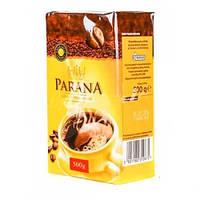 Кофе молотый Parana, 500 г