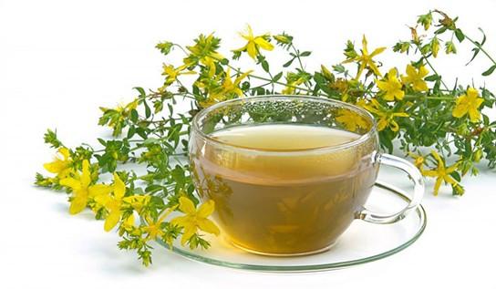 Чай трав'яний
