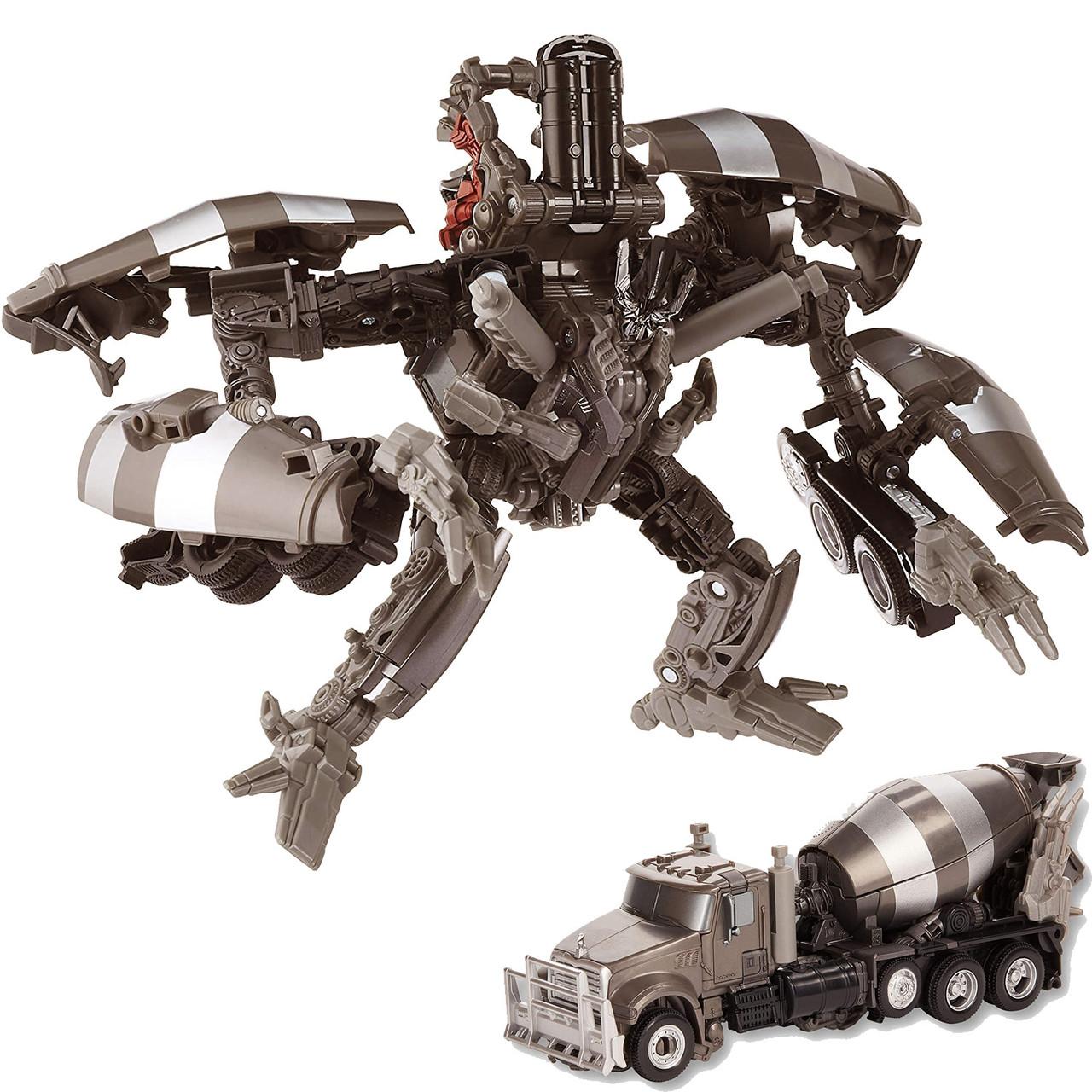 Трансформер Студіо Серія 49 Бамблбі Transformers Studio Series 49 Bumblebee