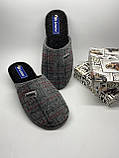 Тапочки повстяні чоловічі INBLU, фото 5