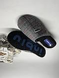 Тапочки повстяні чоловічі INBLU, фото 4