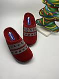Тапочки повстяні жіночі INBLU, фото 2