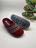 Тапочки повстяні жіночі INBLU, фото 3