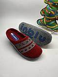 Тапочки повстяні жіночі INBLU, фото 4