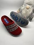 Тапочки повстяні жіночі INBLU, фото 5