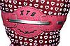 Детские сапожки для девочек с тормозами 31-38, фото 7