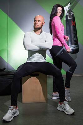Одяг для активного спорту