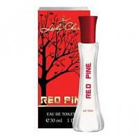 Туалетная вода для женщин Lady Charm Red Pine 30ml