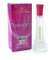Туалетная вода для женщин Lady Charm Diamond 30ml