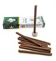"""Безосновные благовония Mogra Dhoop sticks """"Индийский жасмин"""", PAW Индия"""