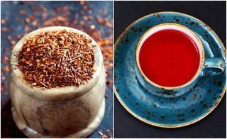 Чаеманы рекомендуют попробовать ройбуш