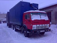 Контейнерные грузоперевозки сборных грузов