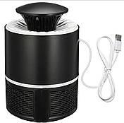 Електрична USB пастка від комарів і комах Nova NV-818, фото 3