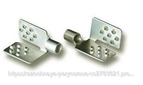 Клипса (коннектор) для монтажа инфракрасного теплого пола