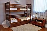 Детская кровать Ева, фото 3
