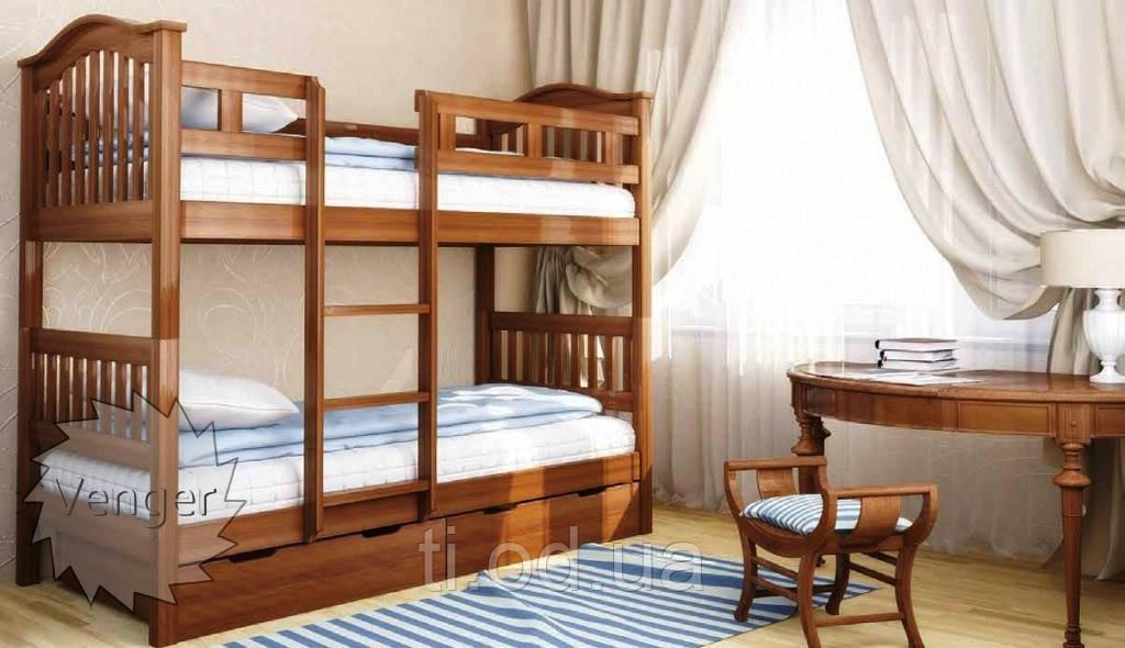 Детская кровать Максим