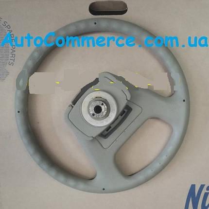 Колесо рулевое (РУЛЬ) JAC 1020 (Джак 1020), фото 2