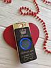 Подарочная USB зажигалка с гравировкой на заказ. Слайдер, фото 4