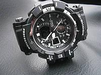 Годинник наручний GW-A1100 Black-White