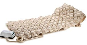 Протипролежневі матраци і подушки