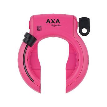 Велозамок AXA Defender RL розовый