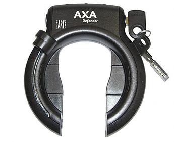 Велозамок AXA Defender RL чорний