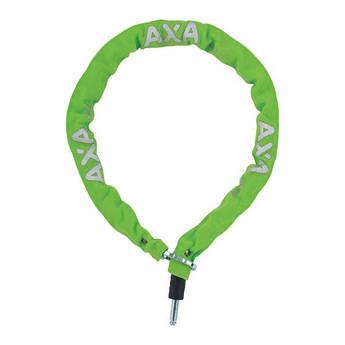 Велозамок AXA Plug-in RLC 100/5,5 зеленый