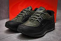 Кроссовки мужские 12676, Nike Aimax Supreme, хаки, [ 41 42 45 ] р. 41-26,0см. (T7-D)
