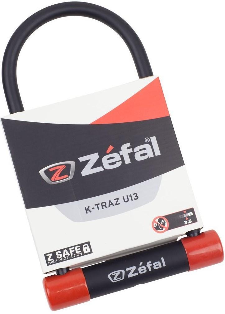 Велозамок ZEFAL K-TRAZ U 13
