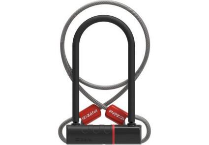 Велозамок ZEFAL K-TRAZ U17 cable