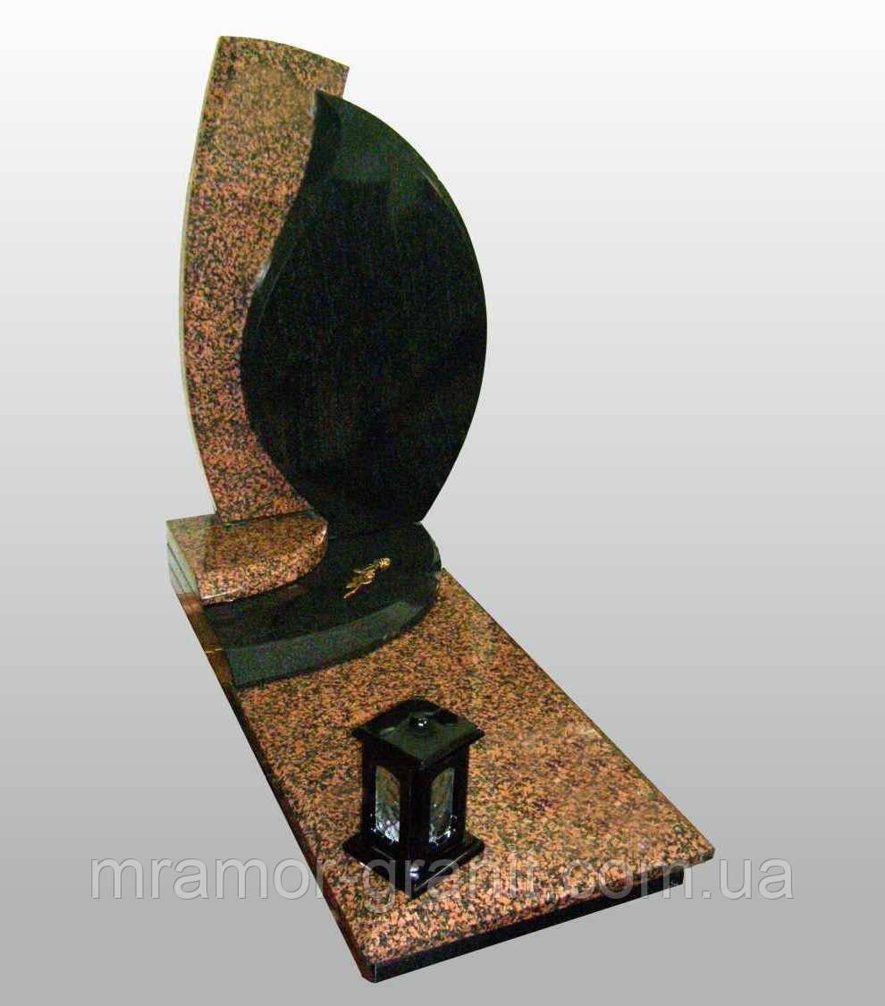 Памятник из гранита П - Г 02