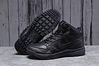Зимние мужские кроссовки 31702, Nike Air ACG, черные, [ 44 ] р. 41-26,3см. 44 (T7-D)