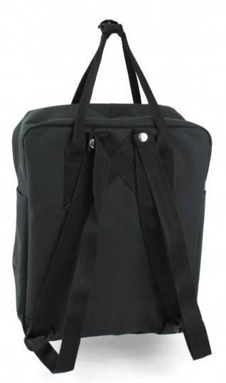 Городской рюкзак Wallaby 11 л чёрный, фото 2