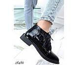 Туфли TOTO на шнуровке, фото 2