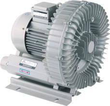 Компрессор прудовый, вихревой Sunsun HG-3000C, 4670 л/м