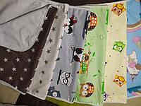 ОПТ ! Пеленки для детей непромакаемые .многоразовые для новорожденных цена за штуку 45 грн