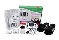 Миостимулятор для всего тела JR-309 +тапочки | Электронный массажер