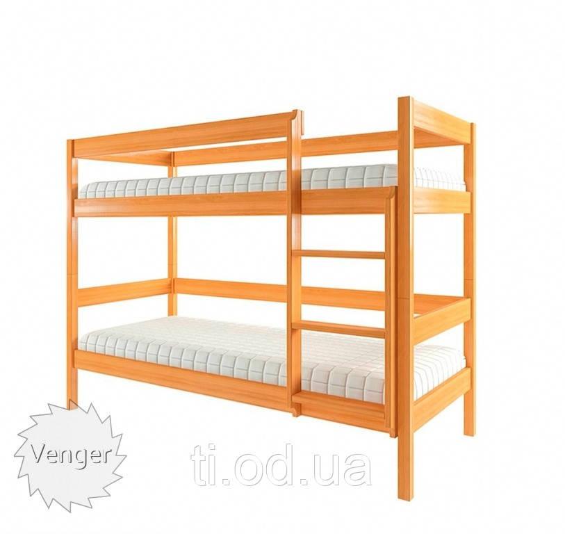 Детская кровать Эко 1, Эко