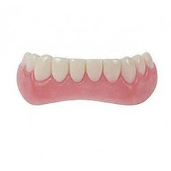 Вініри нижні для зубів Instant Smile Flexible Lower | вініри для зубів | накладні зуби