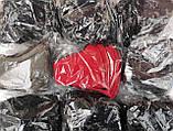 Маски многоразовые ПИТТА ЗИМНИЕ утеплённые трикотажные коттон(хлопок,кулир с термообработкой) Украина защитные, фото 6