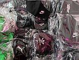 Багаторазові маски ПІТТА 100% КОТТОН! Трикотажні чорні, принти з логотипом Друк на захисних масках Україна, фото 8
