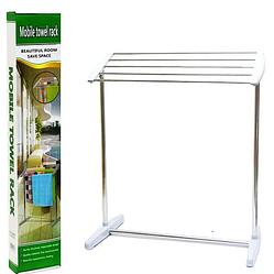 Напольная сушилка Mobile towel rack для белья | сушилка для одежды