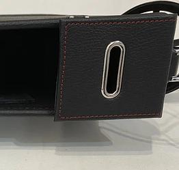 Органайзер-кишеня між сидіннями автомобіля 2 виходи usb + підставка під стакан