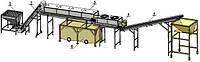 Разрабатываем и производим Туннельную мойку семечек