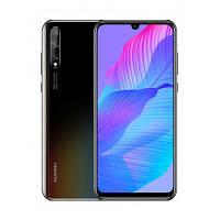 Мобильный телефон Huawei P Smart S Midnight Black (51095HVK)
