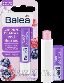 Balea Lippenpflege Berry Coco Бальзам для губ зі смаком кокоса і 4,8 г полуниці